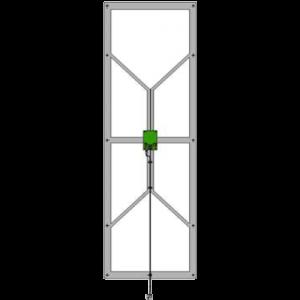 Antena ścienna